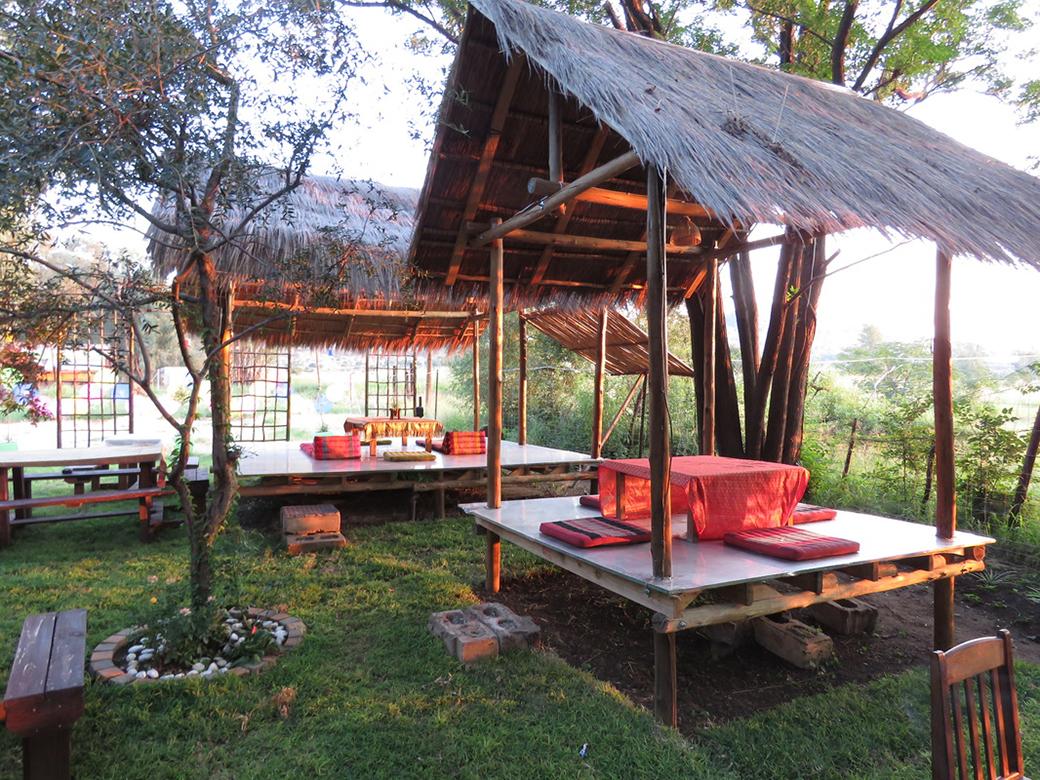 Hong Far Garden